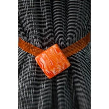 Магнит Скваред сочный апельсин