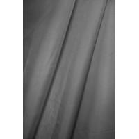 Тюль шифон серый №С50