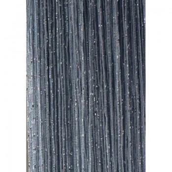 Шторы нити Дождик №207  графитовый 3м*2.8м