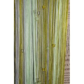 Кисея стекло №125